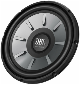 Сабвуфер автомобильный JBL STAGE1010