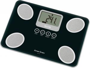 Tanita BC-731 - напольные весы с анализатором жировой массы (Black)