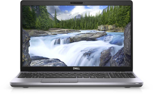 Ноутбук DELL Latitude 5511 (5511-9067) серый