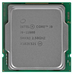 Процессор Intel Core I9-11900 OEM
