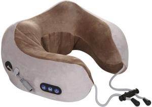 Массажная подушка Veila U-Shaped Massage Pillow 3493