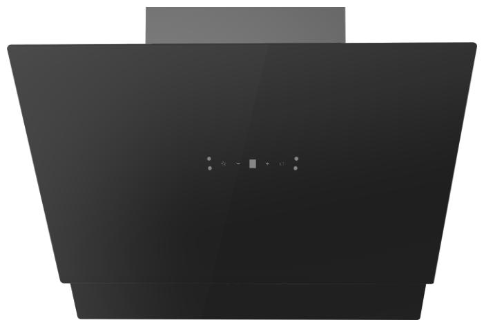 Вытяжка Midea MH60AN895GB черный