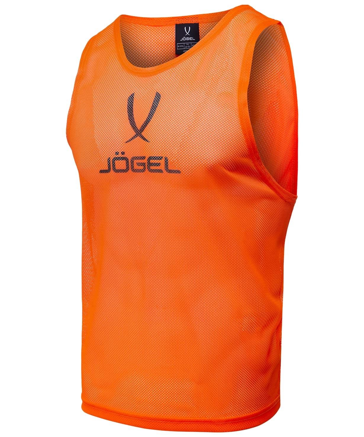 Манишка сетчатая Training Bib, оранжевый