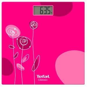 Весы напольные Tefal PP1147V0 розовый