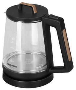 Чайник электрический Redmond RK-G190 черный