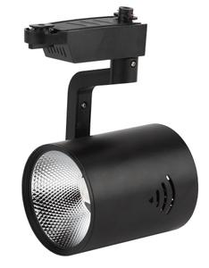 TR1 - 30 BK Трековый Светильник ЭРА 30Вт черный COB Код товара: Б0032102