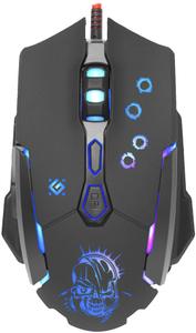 Мышь проводная Defender Killer GM-170L черный