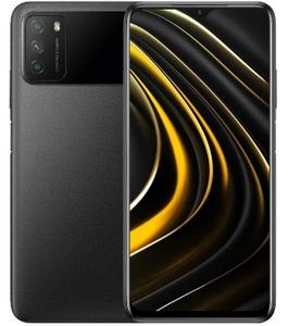 Смартфон POCO M3 128 Гб черный