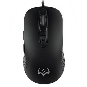 Мышь проводная Sven RX-G820 черный