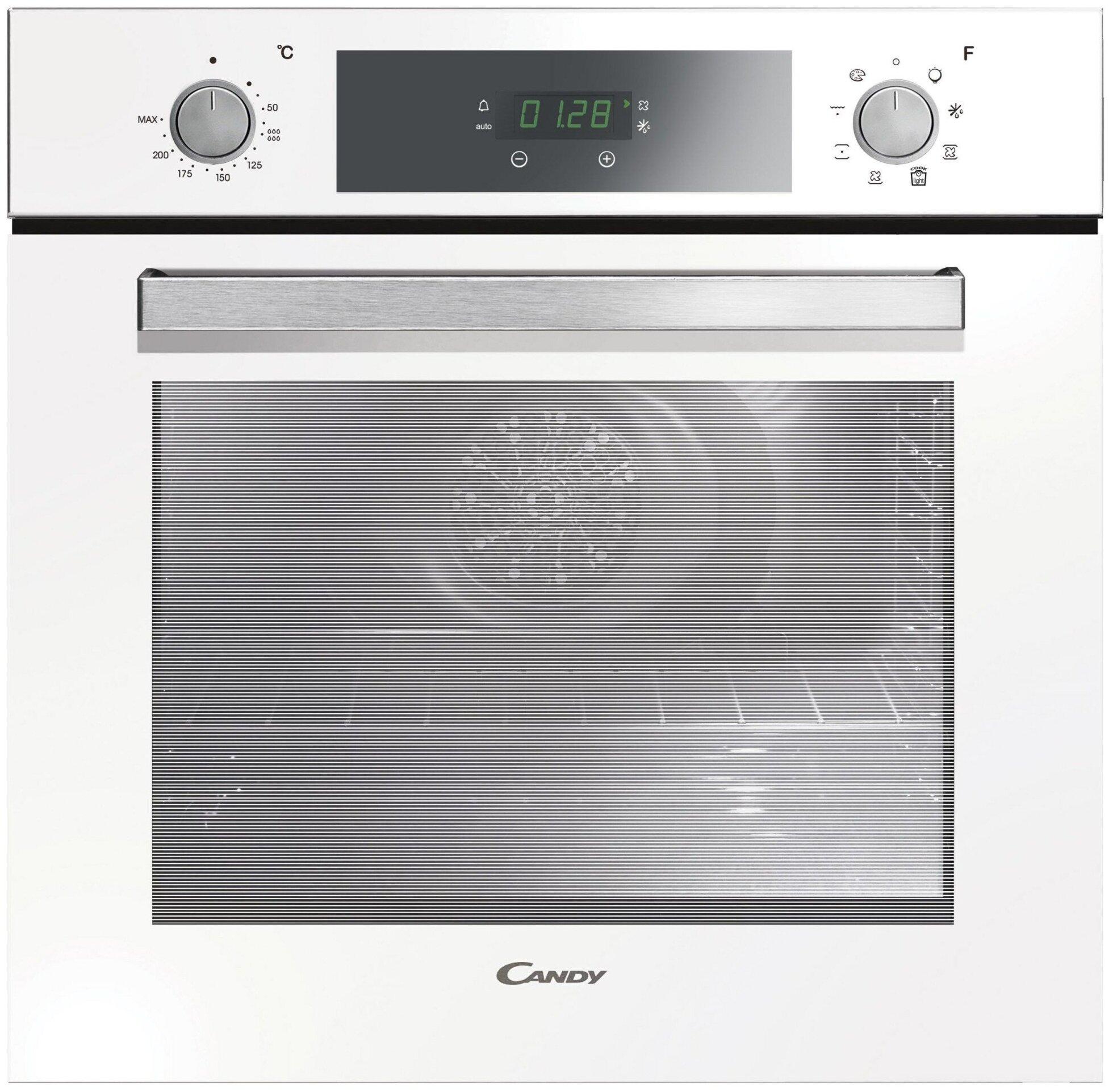 Духовой шкаф Candy FCP625WXL/E белый
