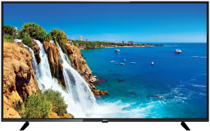 "Телевизор BBK 55LEX-8171/UTS2C 55"" (138 см) черный"