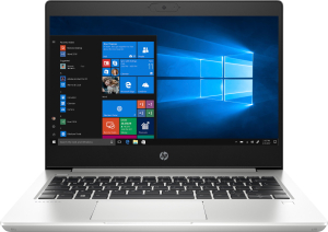 Ультрабук HP ProBook 430 G7 (8VT63EA) серебристый