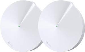 Wi-Fi система (комплект) TP-LINK Deco M5(2-pack)
