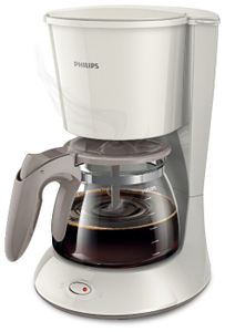 Кофеварка капельная Philips HD7461/00 бежевый