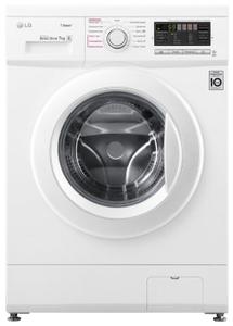 Стиральная машина LG F1296HDS0 белый