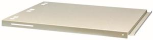 """NT SKS2 G Полка 19"""" выдвижная для клавиатуры, серая L=620-750 мм, с направляющими"""