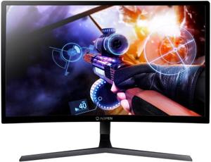 """Монитор Acer 24HC1QR 23,6"""" черный"""