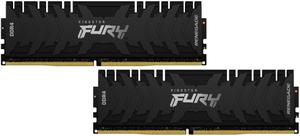 Оперативная память Kingston FURY Renegade [KF432C16RBK2/16] 16 Гб DDR4
