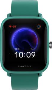 Смарт-часы Amazfit Bip U Pro A2008 зеленый