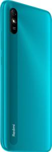 Смартфон Xiaomi Redmi 9A 32 Гб зеленый