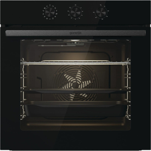 Духовой шкаф Gorenje BO6727E03BG черный