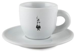 Кофейная пара Bialetti MOKA Omino, 80 мл